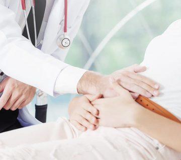 Általános sebészet szakrendelés