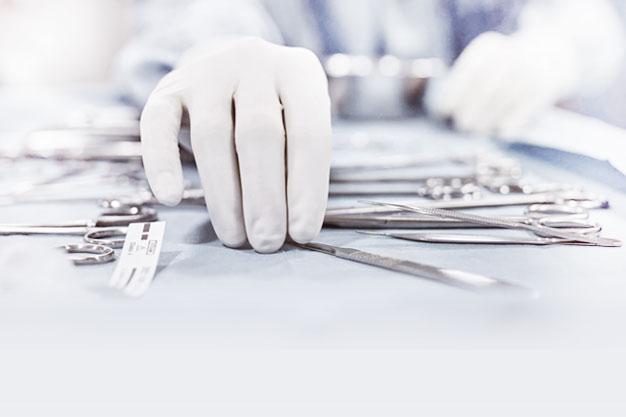 általános sebészeti műtétek