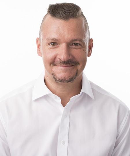 Dr. Kocsis András Bernát